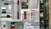 Металлическая мебель,  шкафы,  раздевалки,  сейфы.