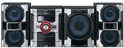 Новый музыкальный центр Sony MHC-GT44