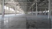 Аренда холодного склада 3000 метров на Автозаводе.