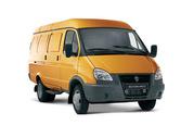 Продажа новых автомобилей Газ 2705