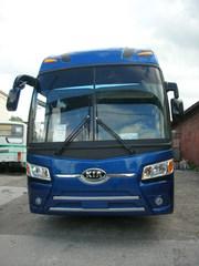 Продам автобус KIA GRANBIRD-2010года