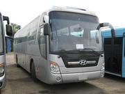 Продаём  автобусы Южно Корейскиеиновые и  БУ Дэу,  Киа,  Хундай в Омске.