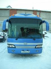 Продам автобус KIA Kosmos -2008 г/в