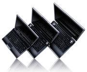 Ремонт ноутбуков на компонентном уровне.