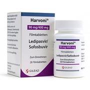 Софосбувир,  Даклатасвир - препараты для лечения гепатита С