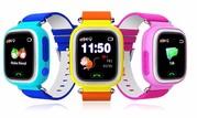 Оригинальные часы Smart Baby Watch Q90,  Q100