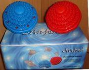 Минеральные шарики для стирки без порошка