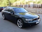 BMW 760IA