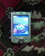 Продаю кпк iPAQ hp 2200